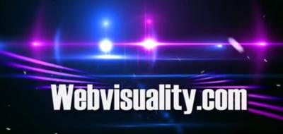 интро Web Visuality