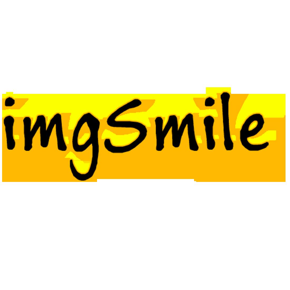 ImgSmile - лого