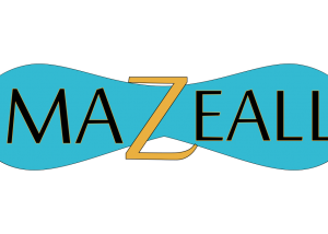 Mazeall - лого
