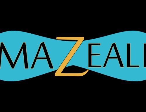 Лого на Mazeall