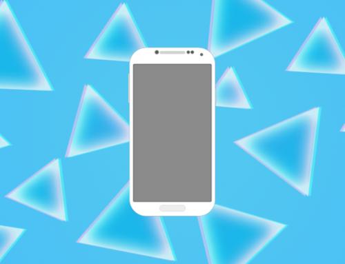 Маркетингова стратегия за мобилния свят