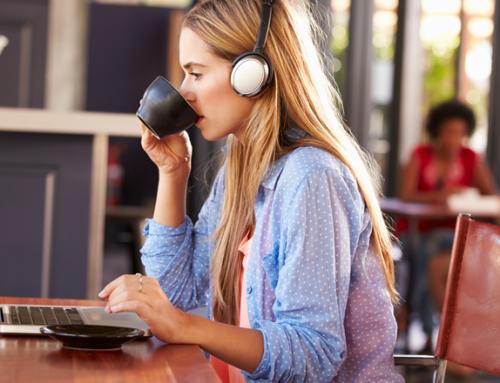 10 начина да докарате читателска аудитория