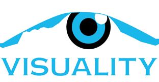 Web Visuality Retina Logo