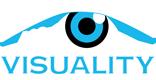 Web Visuality Logo