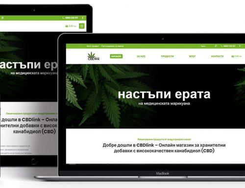 CbdLink.net
