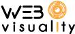 Web Visuality Лого